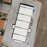 κέντο διανομήε e-commerce DC3 Ασπρόπυργος 1.500 m2