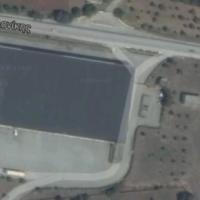 DC6 Αποθήκη Οινοφύτων 4000m2