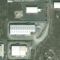 DC7 - Logistics Center Καλοχώρι Θεσσαλονίκης 2.500 m2
