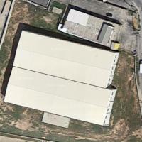 Logistic Center DC4 Ασπρόπυργος 3.000 m2