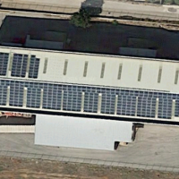 Logistics Center DC2 Ασπρόπυργος 2.500 m2