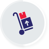 Υπηρεσία Μεταφορών B2C / Home Deliveries