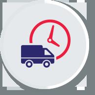 Υπηρεσία Parcel Delivery
